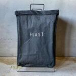 sort plast