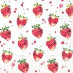 soft strwberries