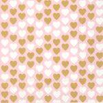 lovely hearts rosa